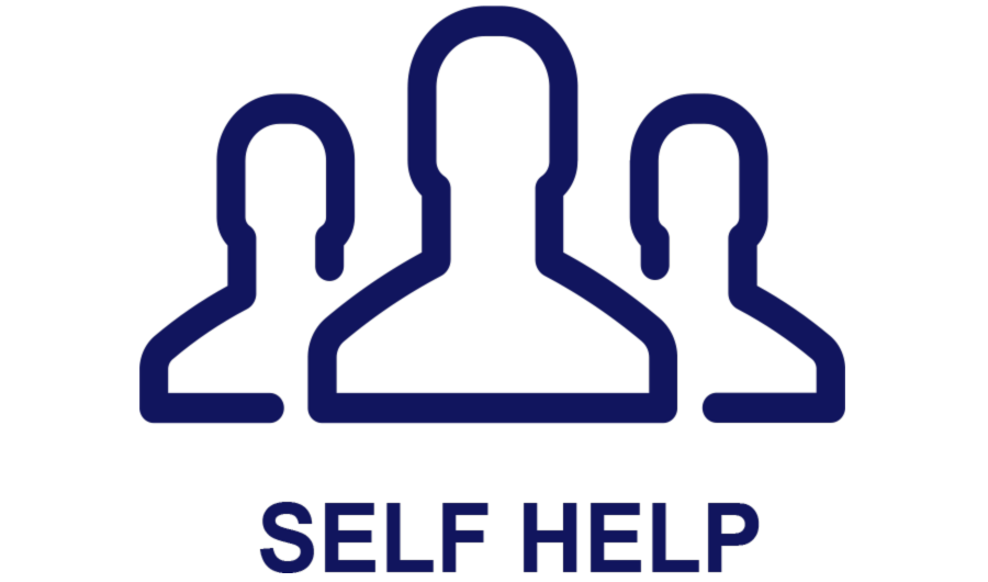 Self-Help Links