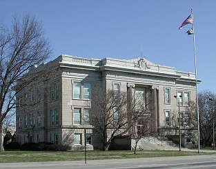 Marion Court House